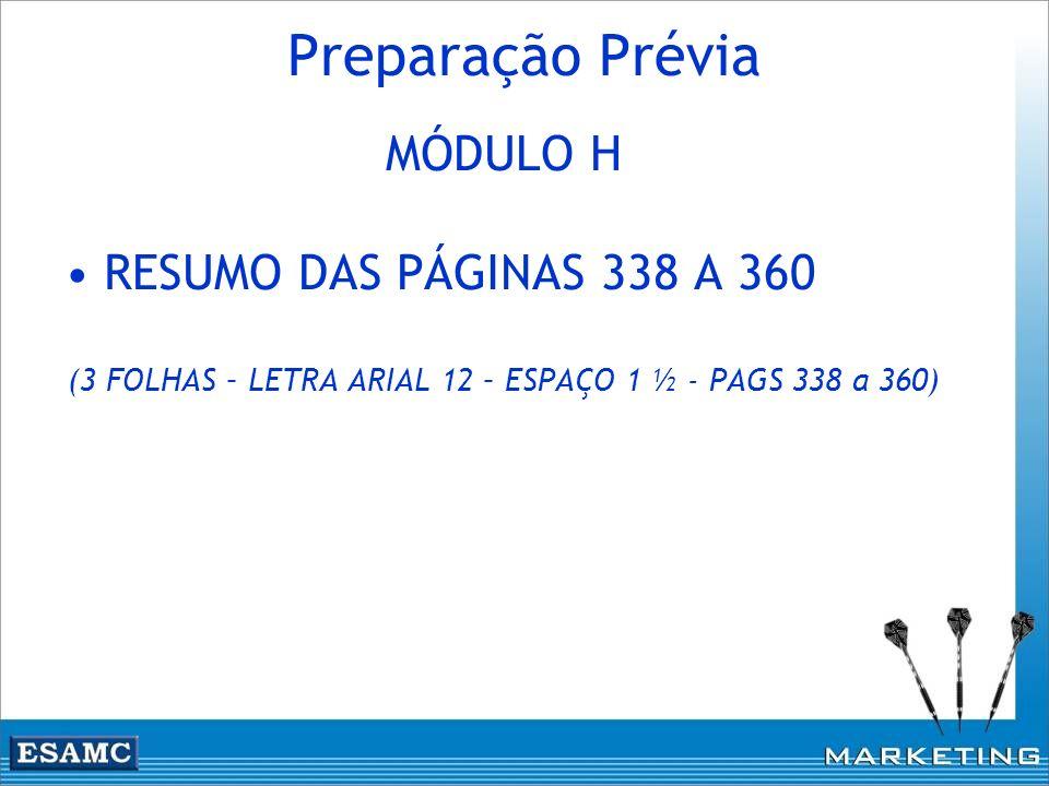 (3 FOLHAS – LETRA ARIAL 12 – ESPAÇO 1 ½ - PAGS 338 a 360)