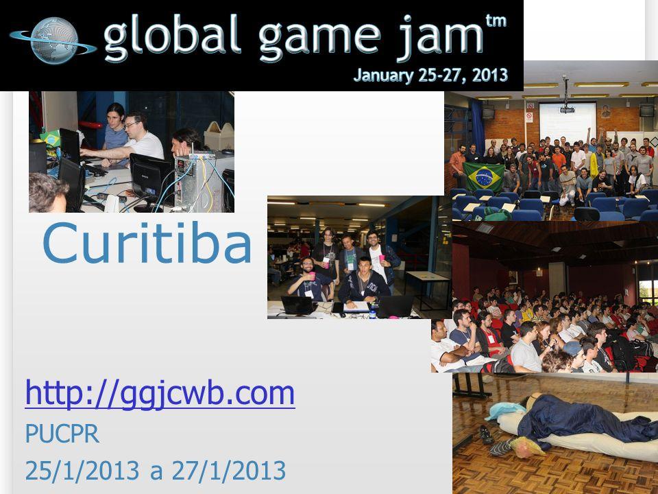 http://ggjcwb.com PUCPR 25/1/2013 a 27/1/2013
