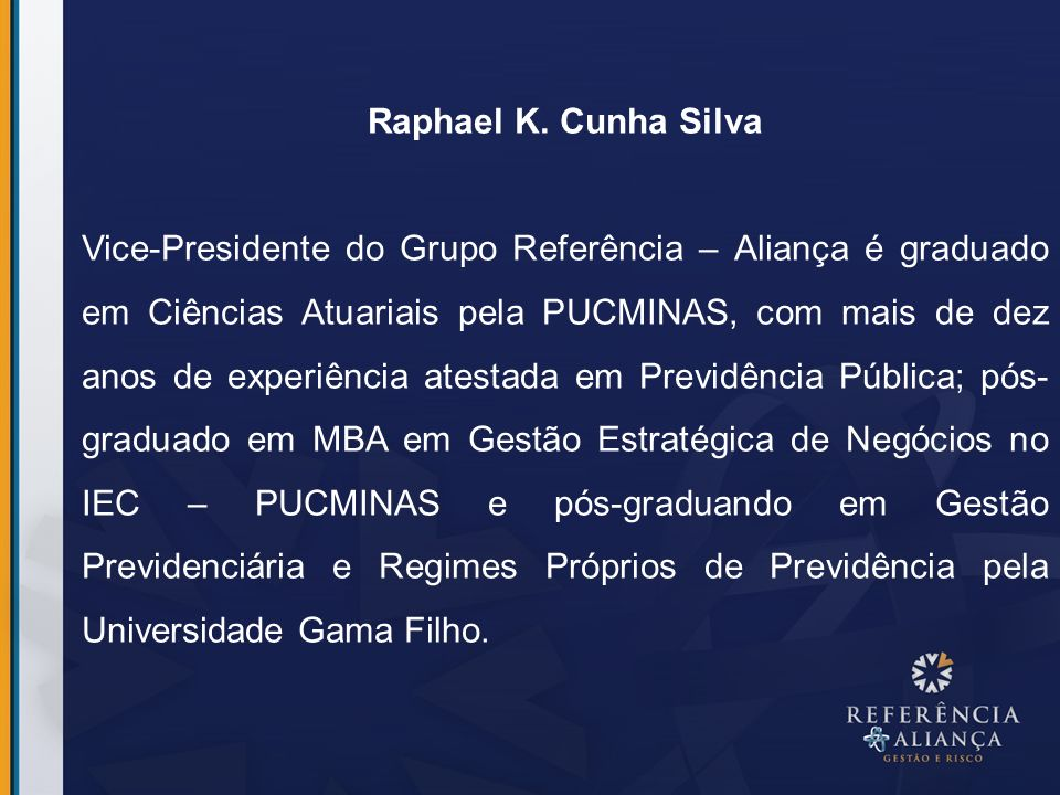 Raphael K. Cunha Silva