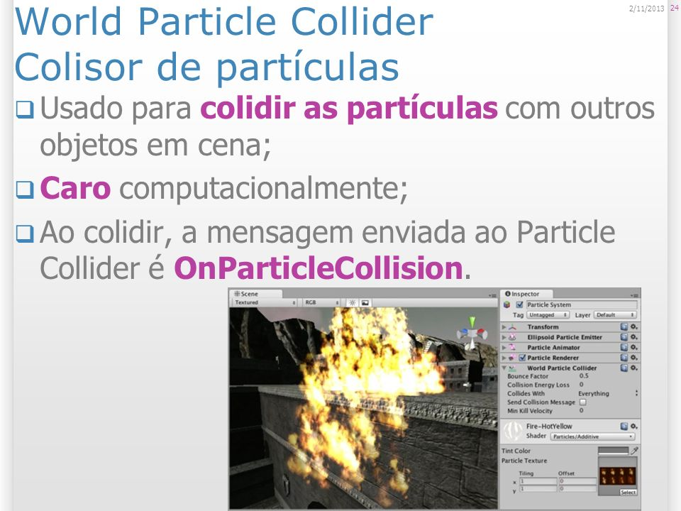 World Particle Collider Colisor de partículas