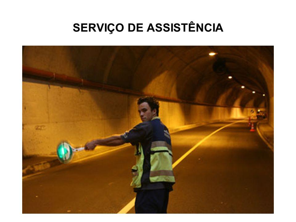 SERVIÇO DE ASSISTÊNCIA