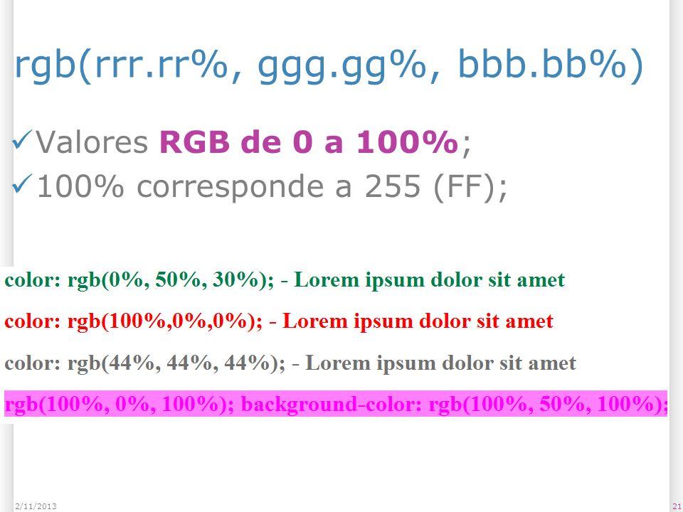 rgb(rrr.rr%, ggg.gg%, bbb.bb%)