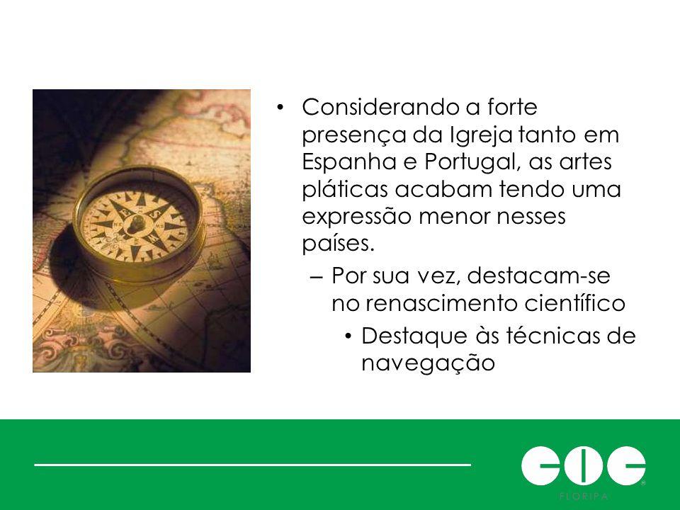 Nos casos Português e Espanhol