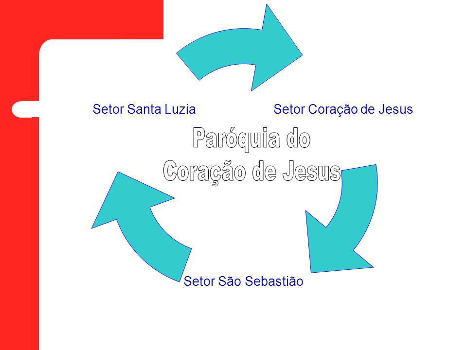Paróquia do Coração de Jesus
