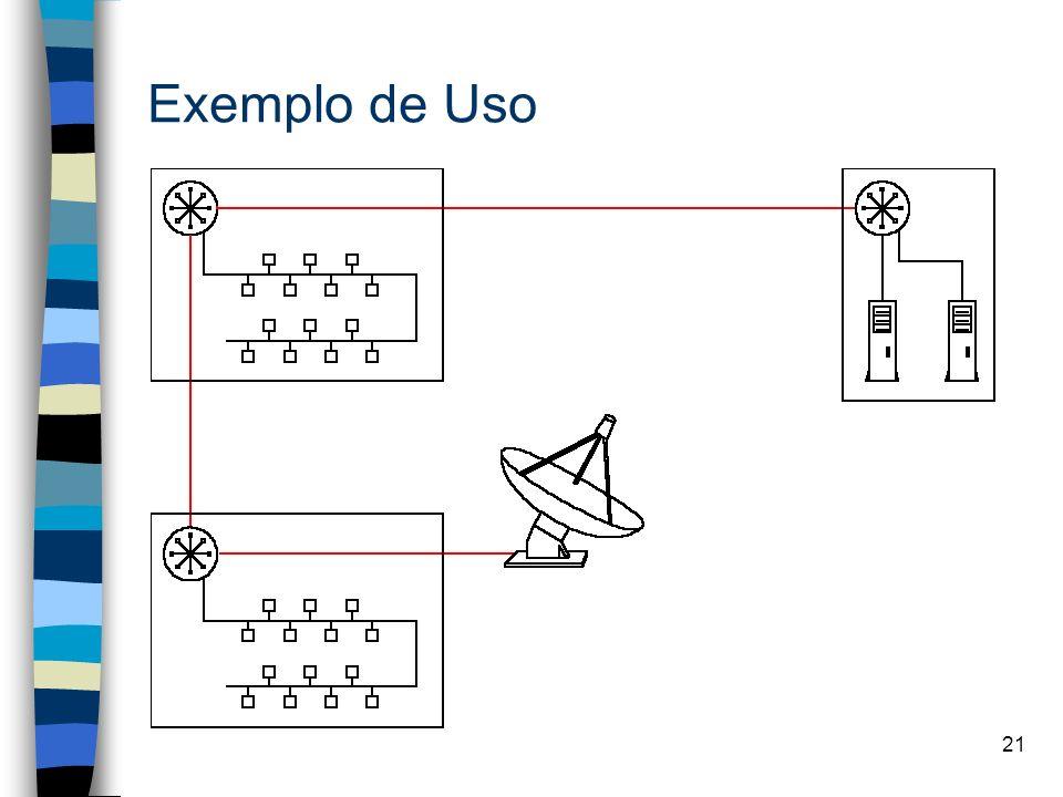 Exemplo de Uso