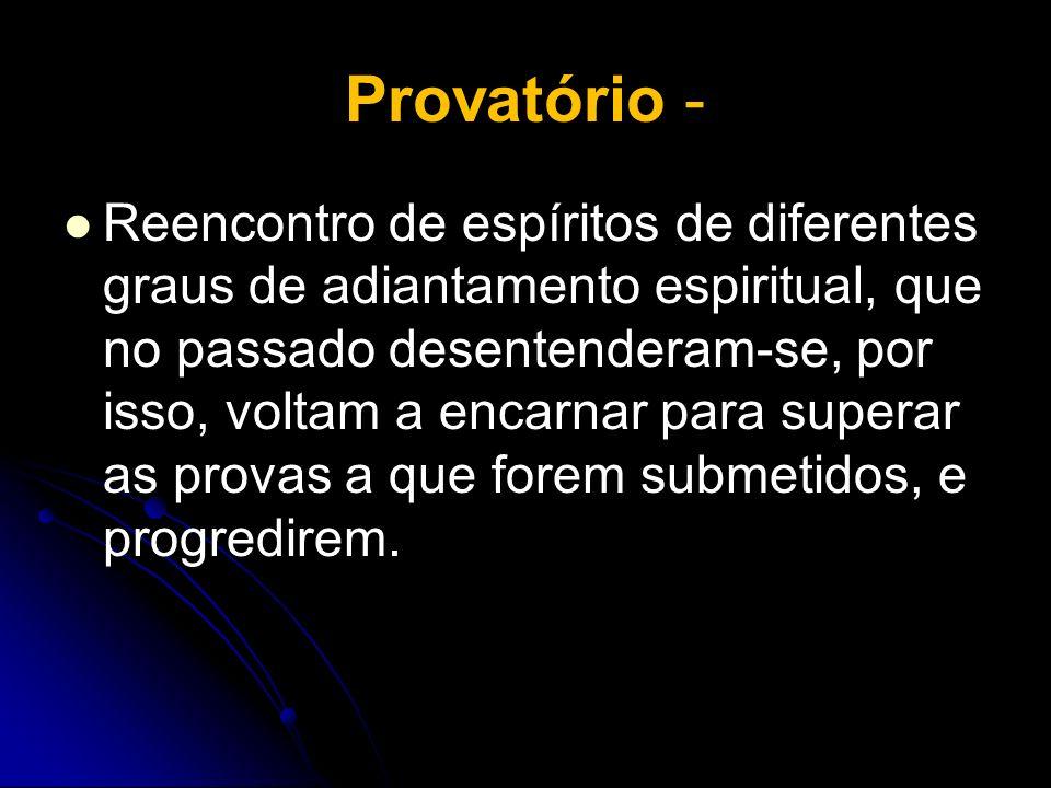 Provatório -
