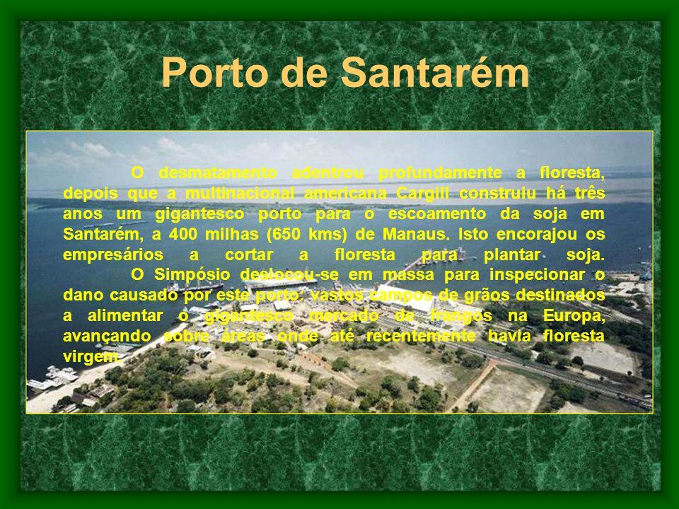 Porto de Santarém