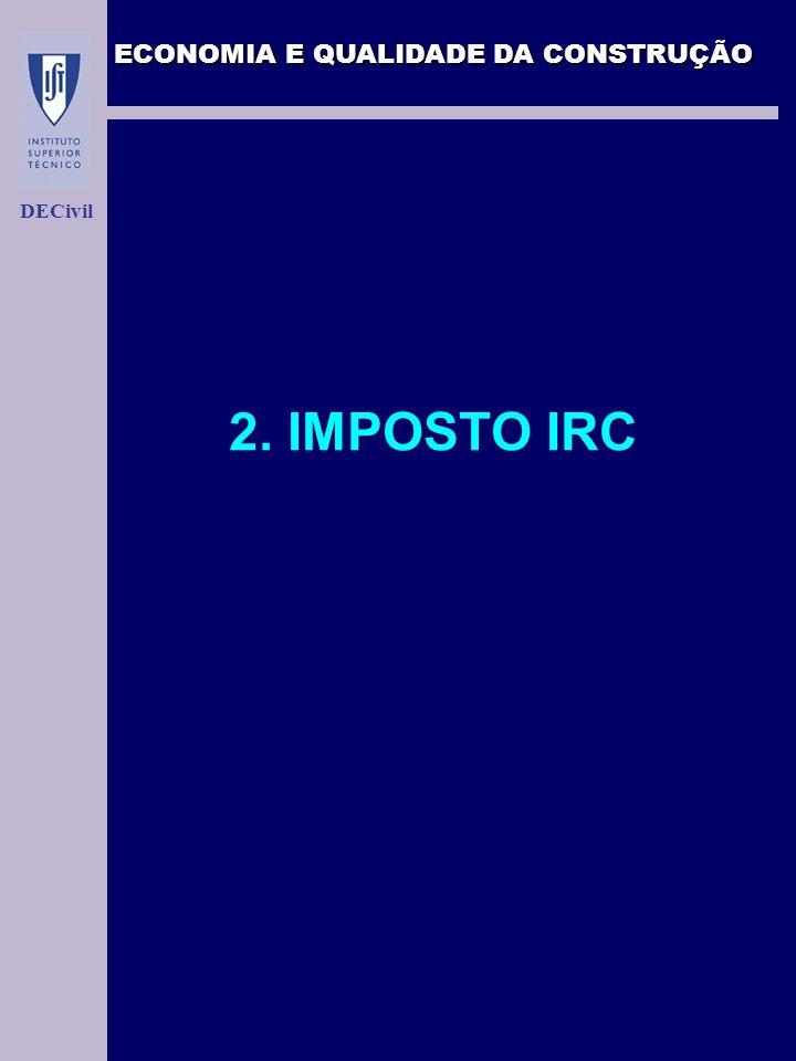 2. IMPOSTO IRC