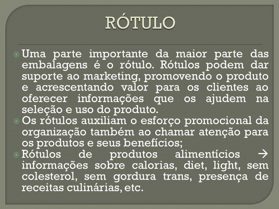 RÓTULO