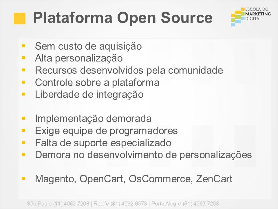 Plataforma Open Source