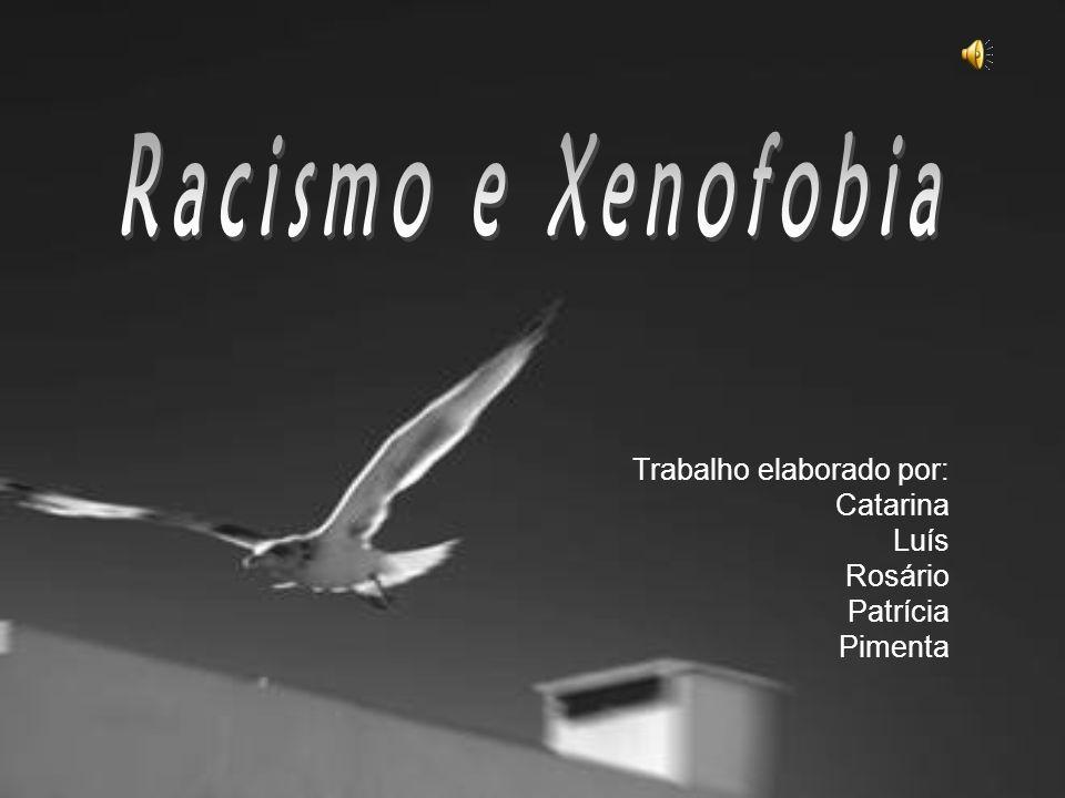 Trabalho elaborado por: Catarina Luís Rosário Patrícia Pimenta