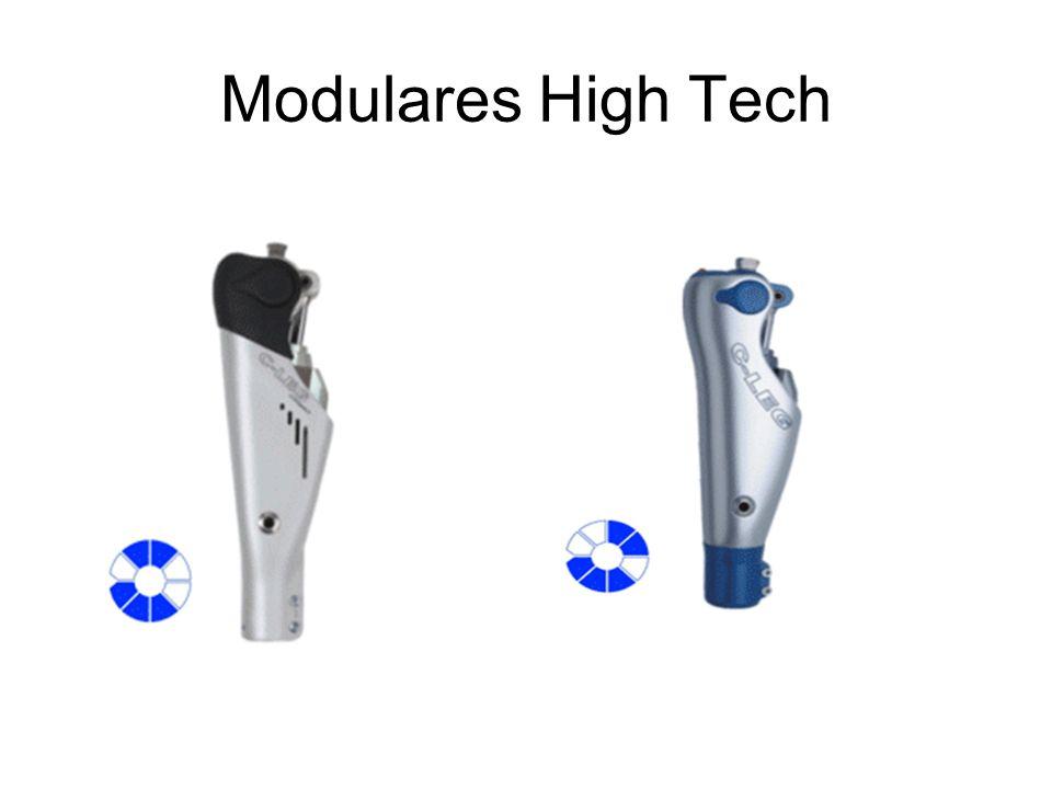 Modulares High Tech