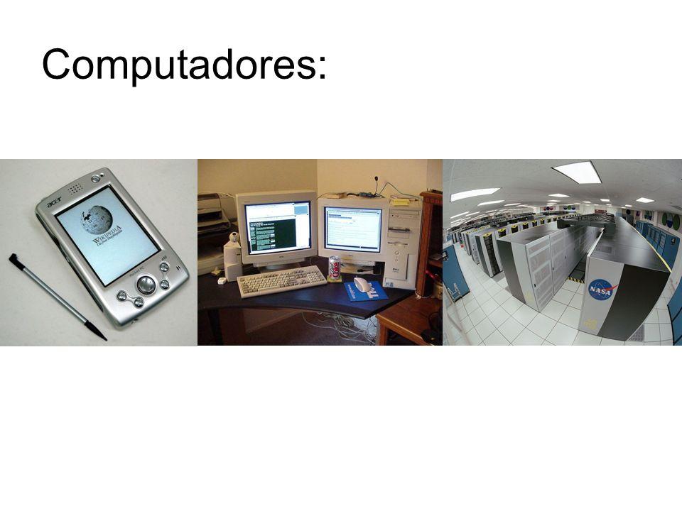 Computadores: