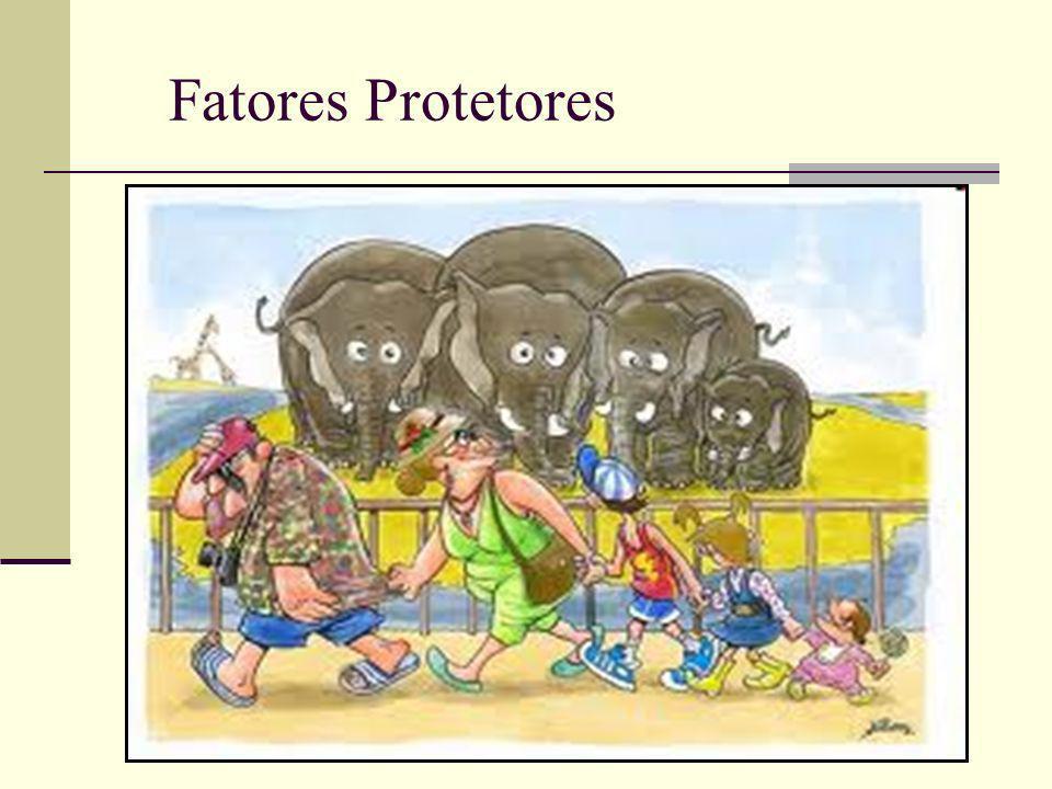 Fatores Protetores