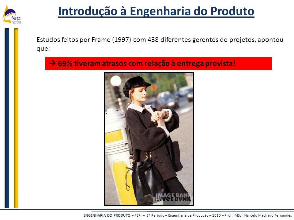 Introdução à Engenharia do Produto