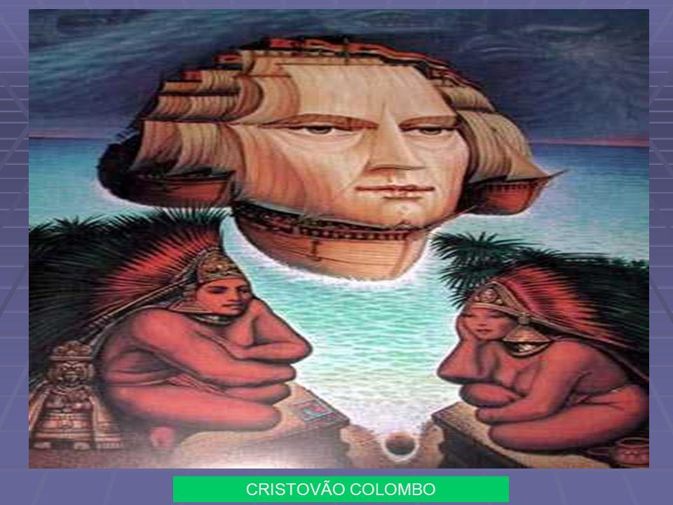 CRISTOVÃO COLOMBO