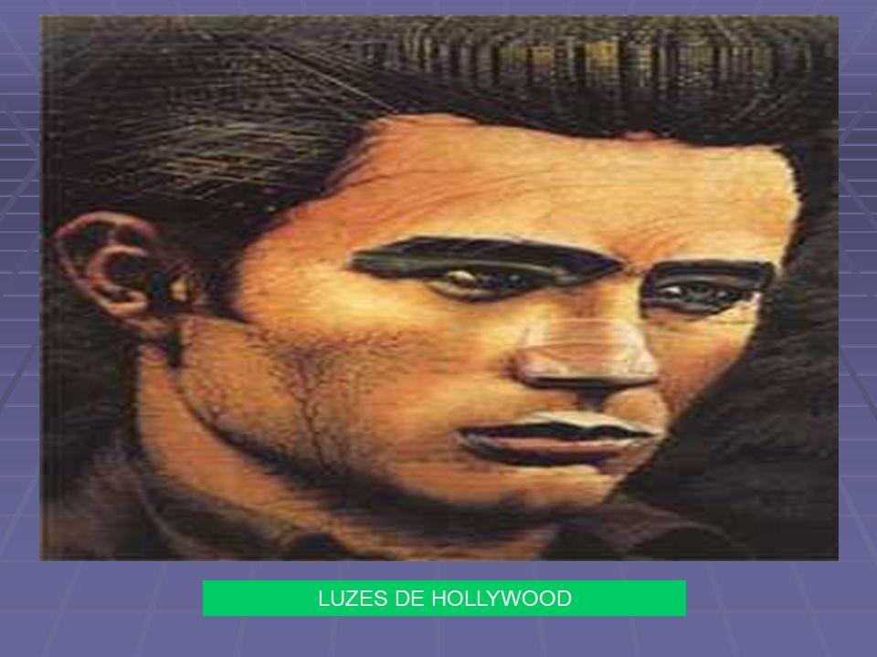 LUZES DE HOLLYWOOD