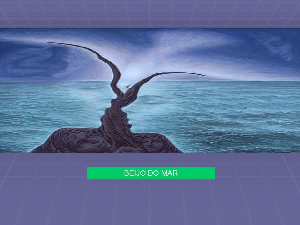 BEIJO DO MAR