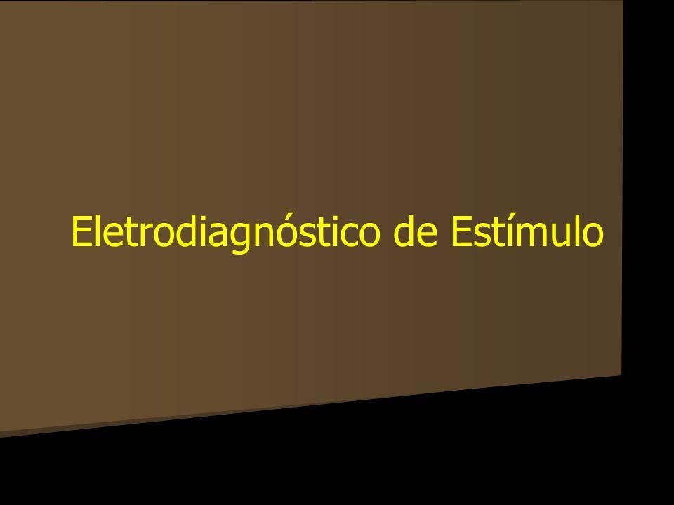 Eletrodiagnóstico de Estímulo