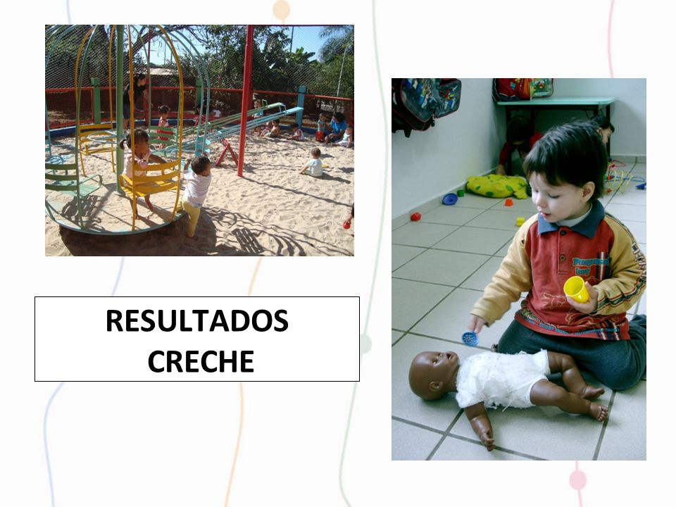 RESULTADOS CRECHE