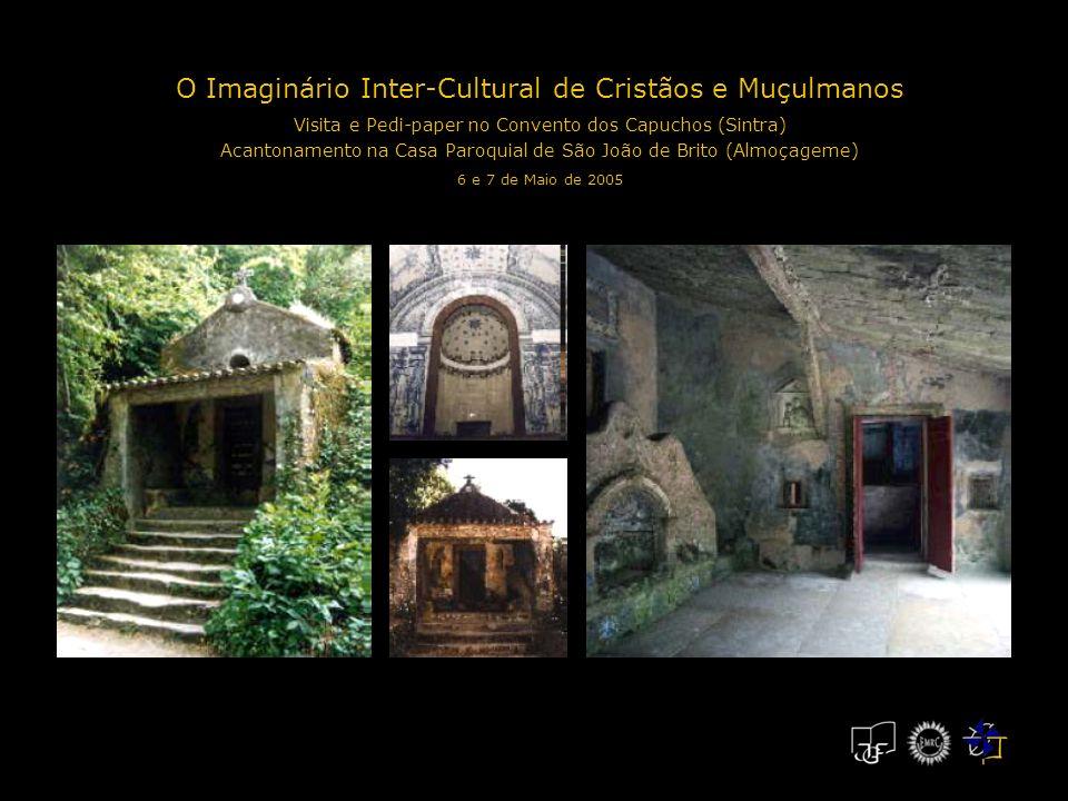 O Imaginário Inter-Cultural de Cristãos e Muçulmanos