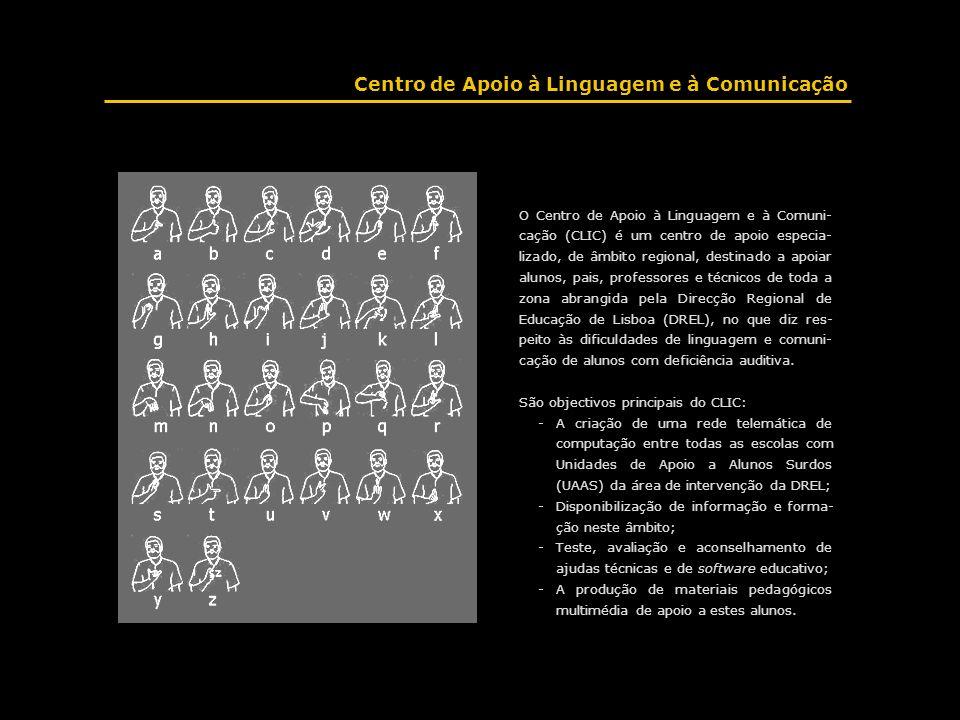 Centro de Apoio à Linguagem e à Comunicação