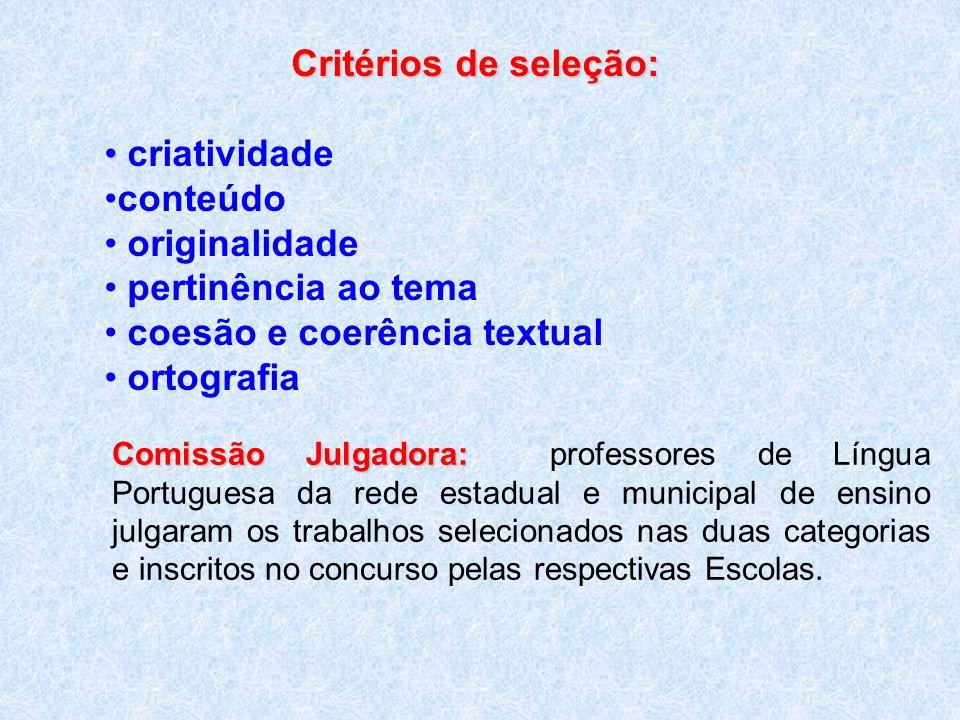 coesão e coerência textual ortografia