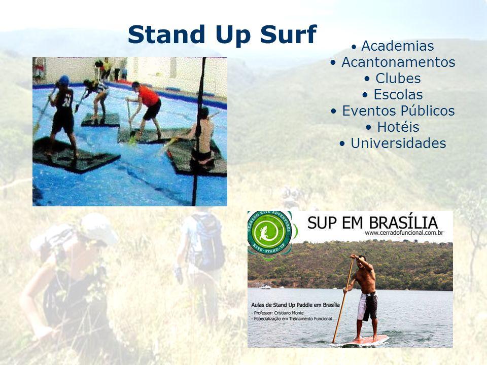 Stand Up Surf Acantonamentos Clubes Escolas Eventos Públicos Hotéis