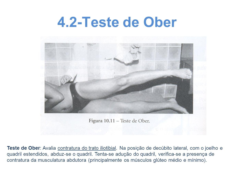 4.2-Teste de Ober