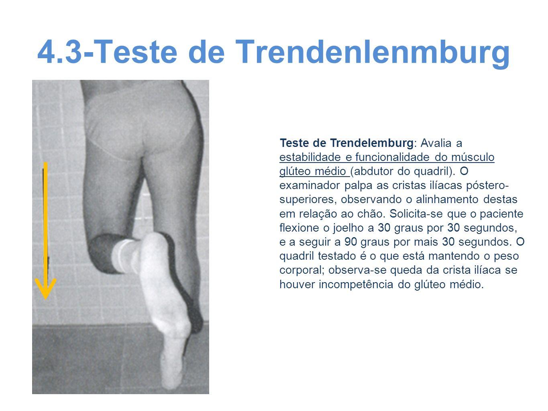 4.3-Teste de Trendenlenmburg