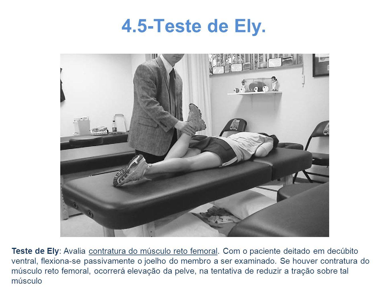 4.5-Teste de Ely.