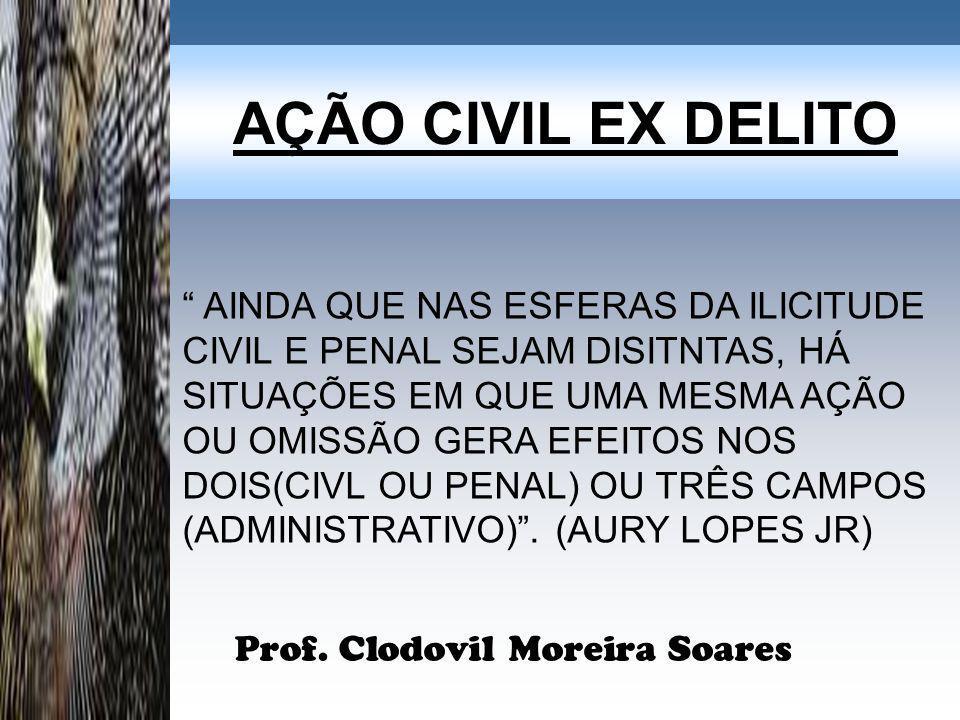 Prof. Clodovil Moreira Soares