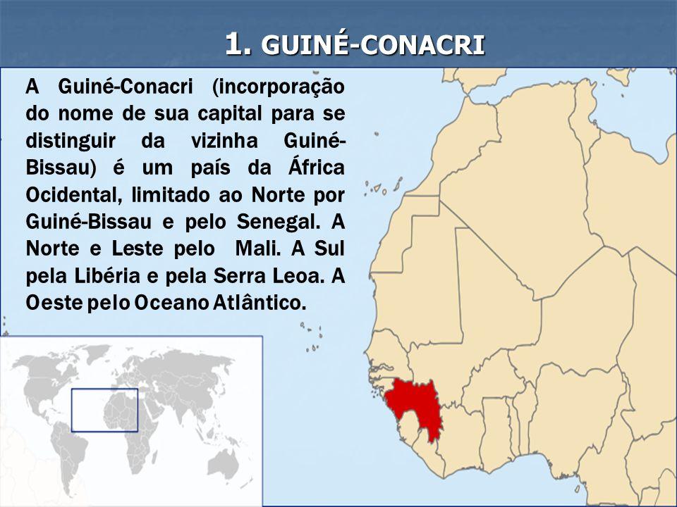 1. GUINÉ-CONACRI