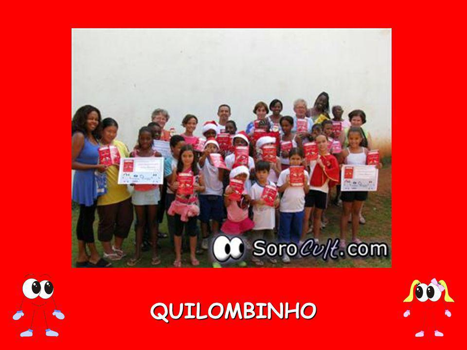 QUILOMBINHO