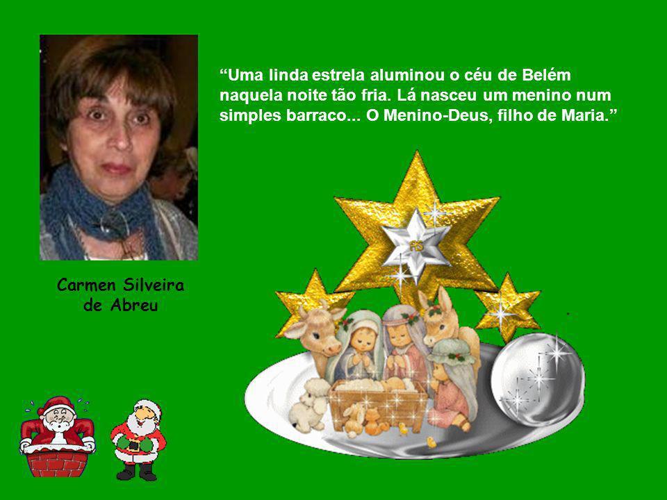 Carmen Silveira de Abreu