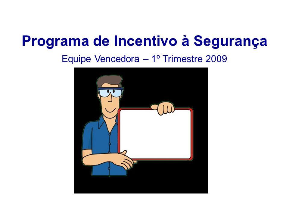 Programa de Incentivo à Segurança