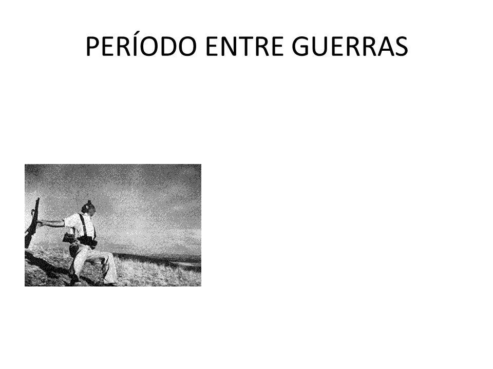 PERÍODO ENTRE GUERRAS RÚSSIA x POLÔNIA (1920) TURQUIA x GRÉCIA (1922)