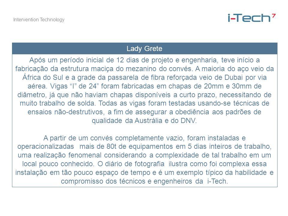 Lady Grete