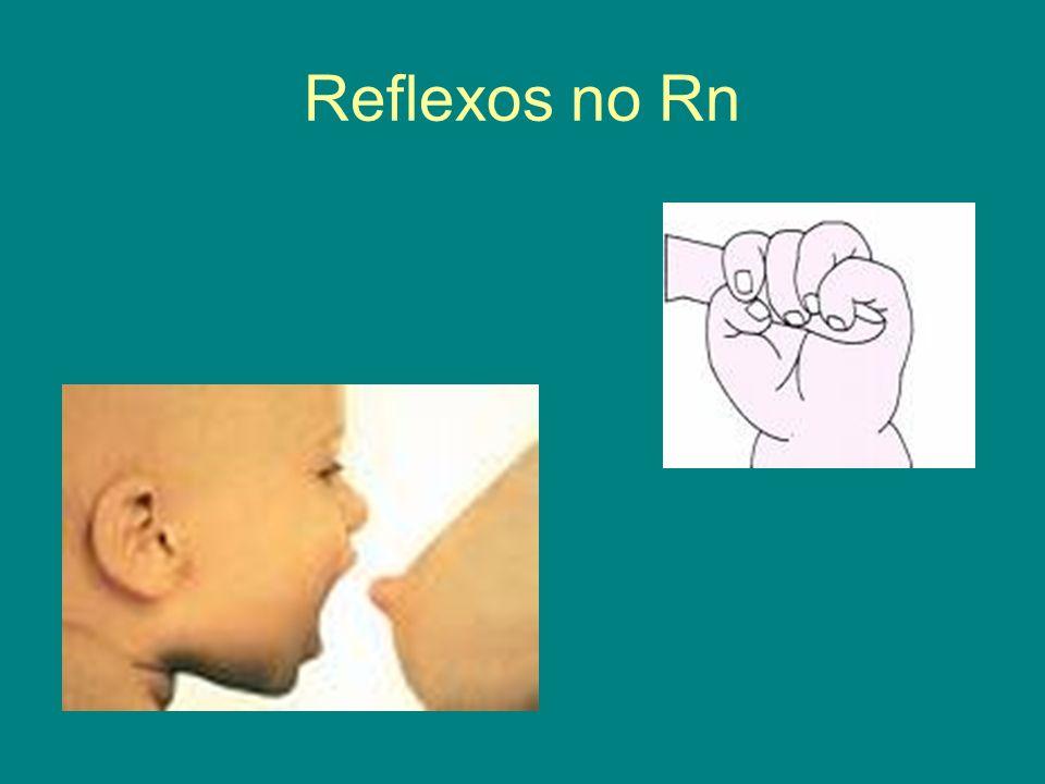 Reflexos no Rn