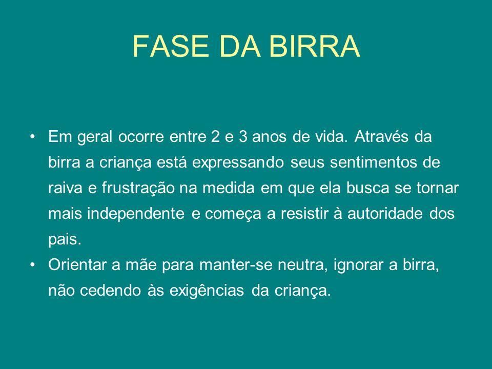FASE DA BIRRA