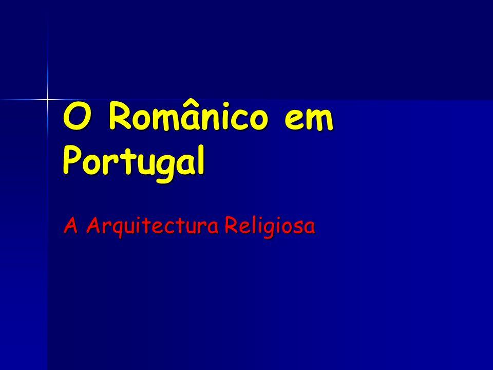 A Arquitectura Religiosa