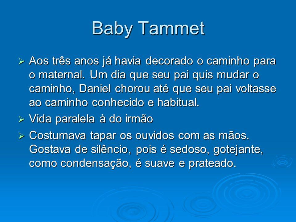 Baby Tammet
