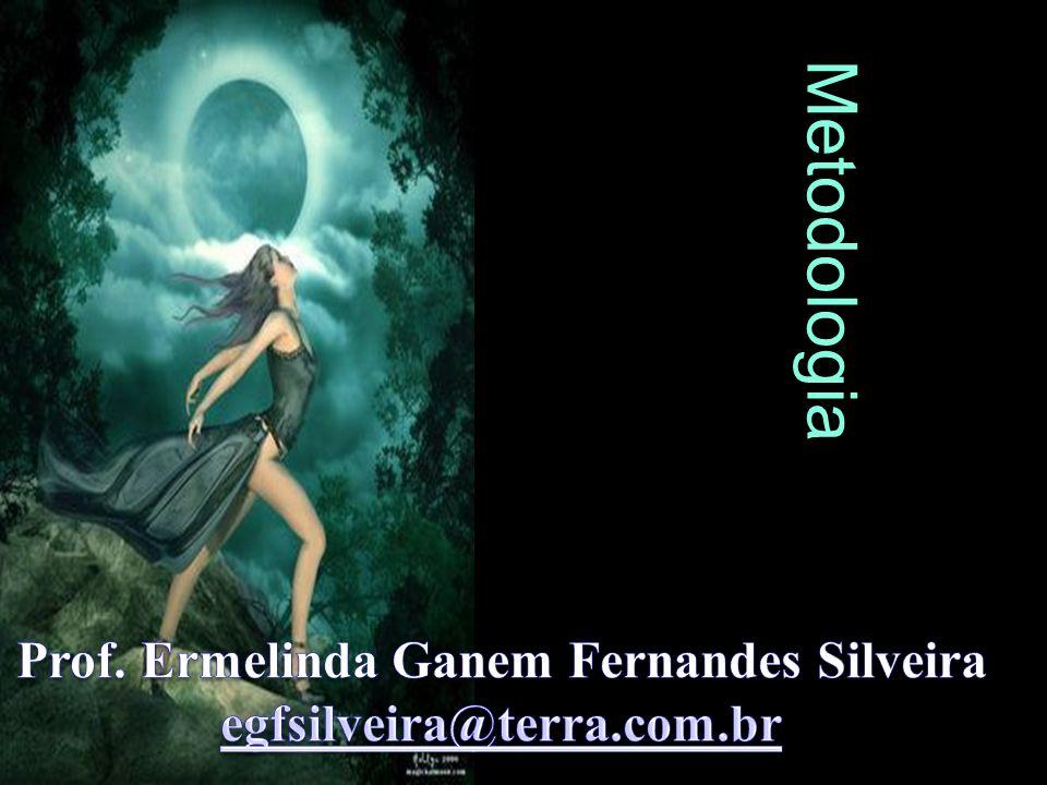 Prof. Ermelinda Ganem Fernandes Silveira