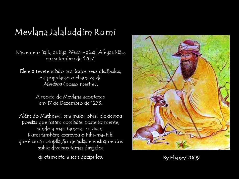Mevlana Jalaluddim Rumi