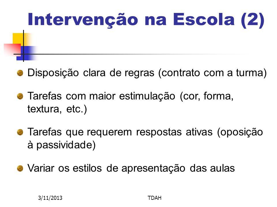 Intervenção na Escola (2)