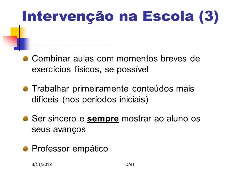 Intervenção na Escola (3)