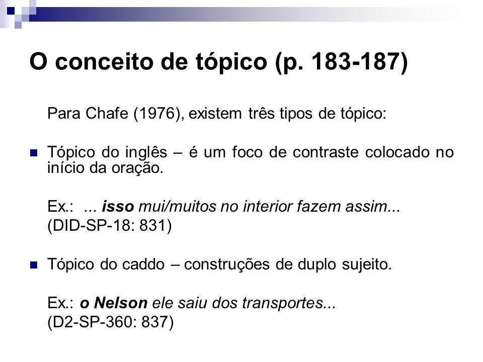O conceito de tópico (p. 183-187)