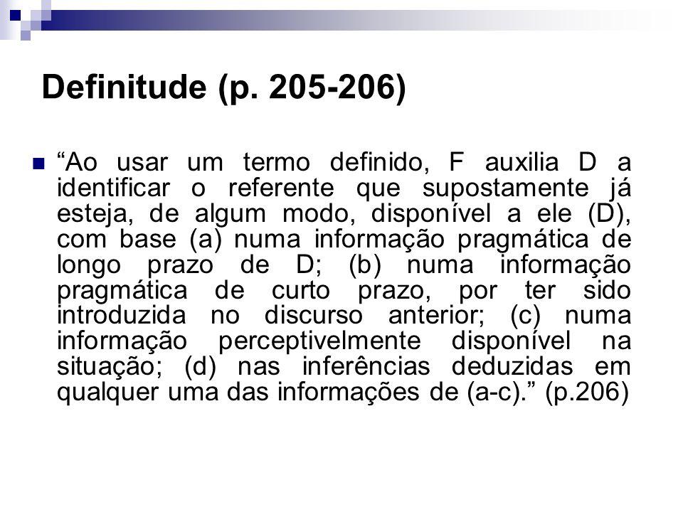 Definitude (p. 205-206)