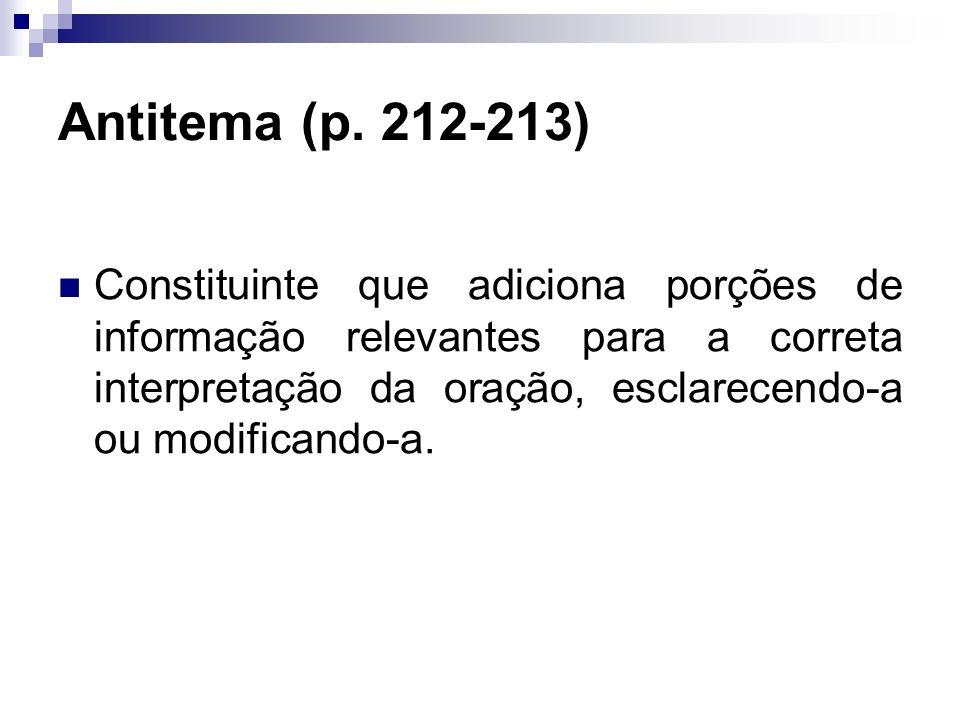 Antitema (p. 212-213)