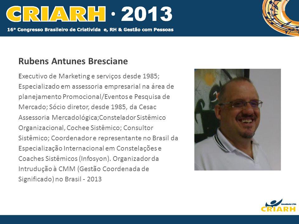 Rubens Antunes Bresciane